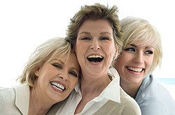 who can get dental implants